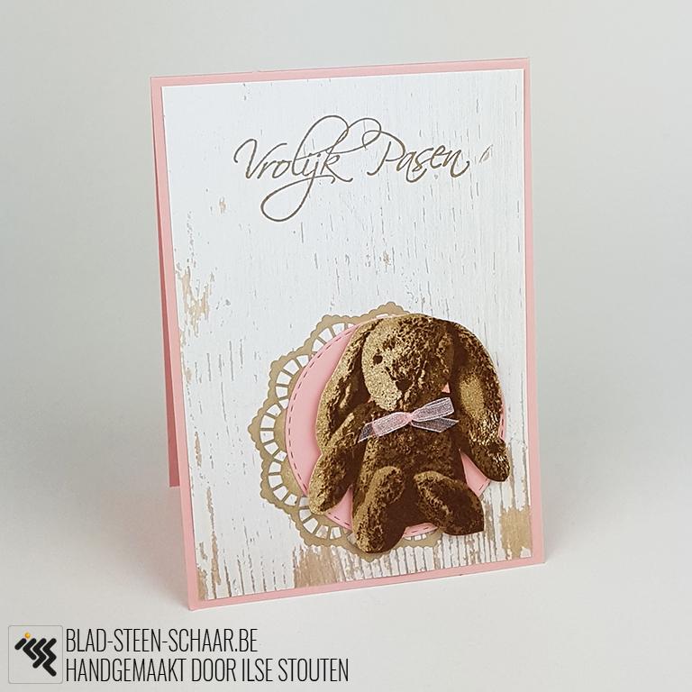 Stouten | Sweet Little Something | blad-steen-schaar.be