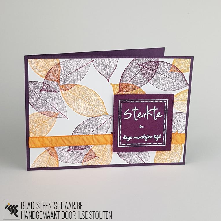Stouten | Rooted In Nature | blad-steen-schaar.be